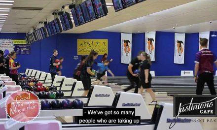 2018 Hammer Sydney Youth Cup – Bowling