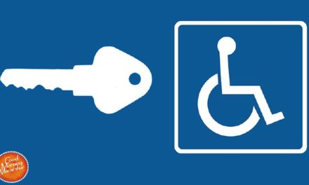 Greater access for our disabled