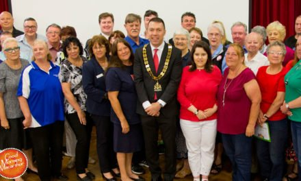 Gift of Time recognises Campbelltown's volunteers