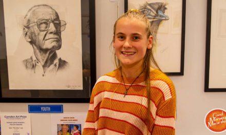 Prestigious Camden Art Prize winners announced
