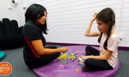 World's first PCIT school-based clinic at Ingleburn