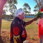 New Yarning Circle to celebrate NAIDOC Week