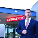 MP demands After Hours GP Service be re-opened at Campbelltown Hospital