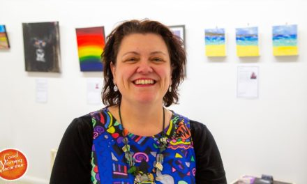 Campbelltown welcomes its first Community Art Gallery