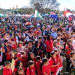 Children's Festival turns into Macarthur's biggest celebration of cultural diversity