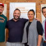 Bulldogs forward Sauaso Sue makes community connections