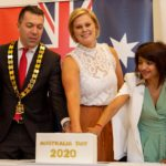 Emma Macfarlane is Campbelltown's Citizen of the Year
