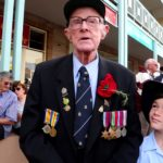 Lest We Forget – Flashback to ANZAC Day Camden 2017