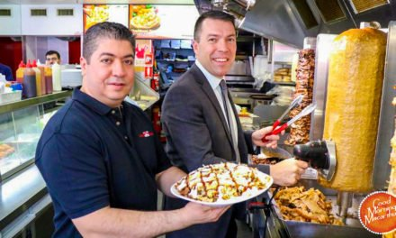 On the Food Trail: Kebab-ulous at Kings