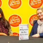 Aussie edition of 'Mumpreneur on Fire' features two Macarthur mums