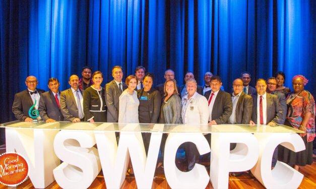 Flashback: last year's NSW Pacific Community Awards