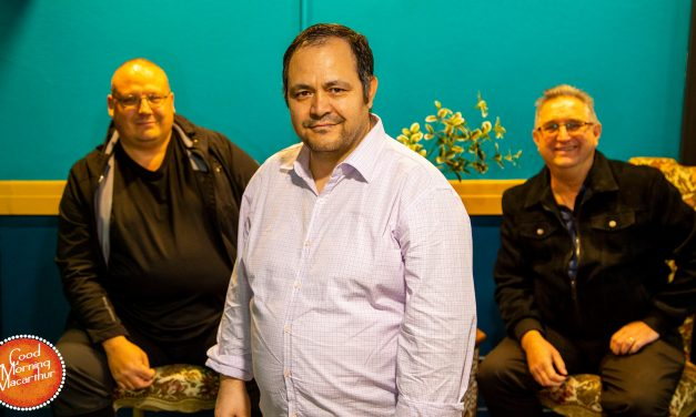 On the Food Trail: Pullav, kebabs & faluda at the Afghan Royal on Dumaresq Street