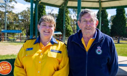 Telopea Park to get a unique Fire Truck Memorial playground