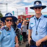 Loss for Macarthur – Sergeant David Blom moves to Dubbo