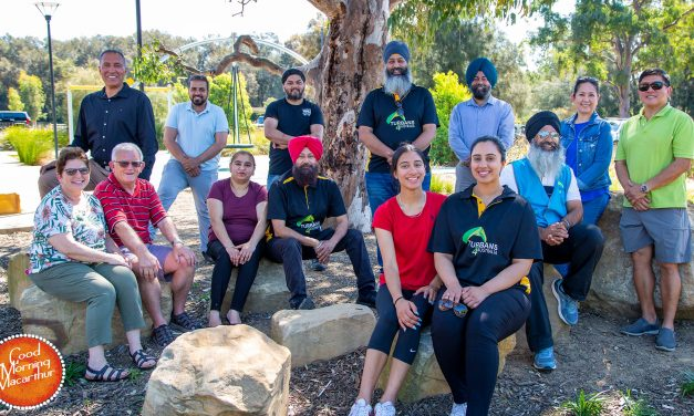 Meet the faces behind Turbans 4 Australia