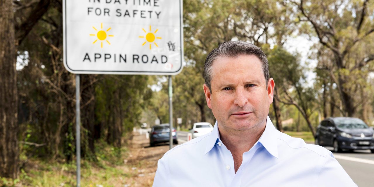 NSW Budget: Disappointing for Campbelltown