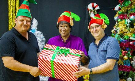 The Gift Goes On… Shop Local This Christmas (Pt 1)