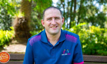 George Tonna: Camden's inspirational Australia Day ambassador