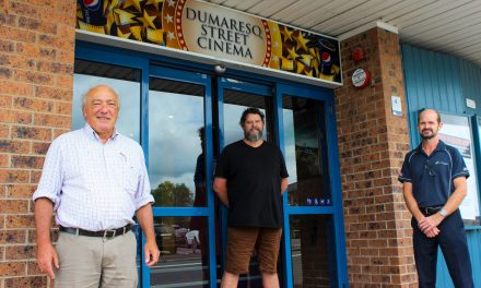 Lights, Camera, Inaction: Independent cinemas will be hard hit when JobKeeper ends
