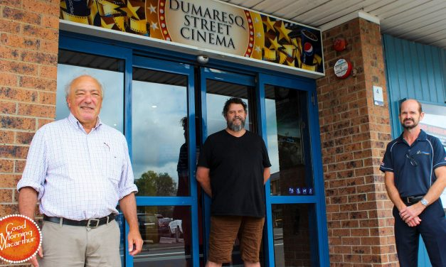 Local businesses in limbo as Jobkeeper nears end