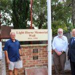 Department frustrates Macarthur veterans