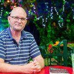 Author Tony McFadden sets murder mystery in Campbelltown