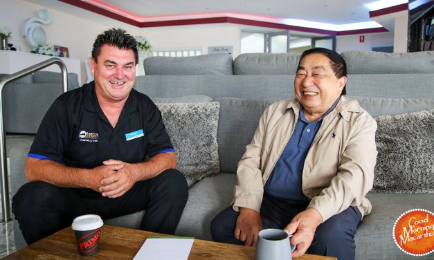 Businesses band together to bring tourism to Campbelltown