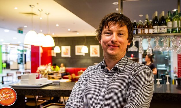 On the food trail: The Arthouse