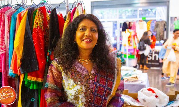 Buzzing Eid Bazaar encourages homegrown businesses