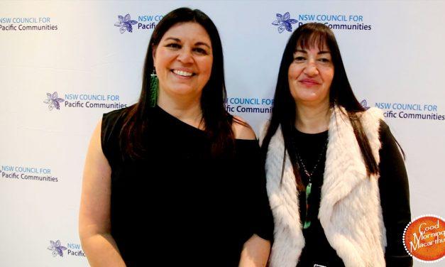 Campbelltown hosts the Australian premiere of Cousins