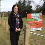 Four playground upgrades for Camden