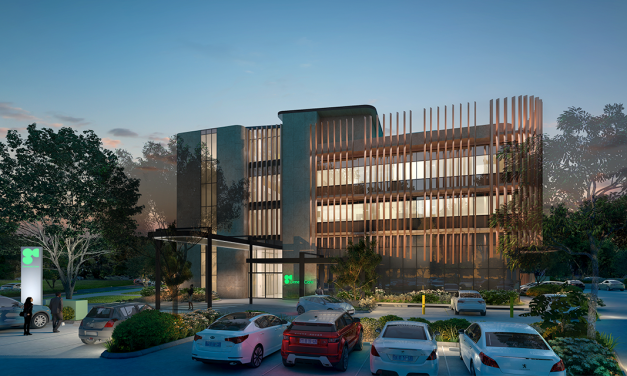 $50M World Class Healthcare Centre for Campbelltown