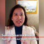 Friends from the NEPALI COMMUNITY – Stay safe, obey new COVID restrictions!
