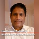 Friends from the TAMIL COMMUNITY – Stay safe, obey new COVID restrictions!