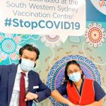 Why not vaccinate local year 12 students locally at new Macquarie Fields hub? asks local MP