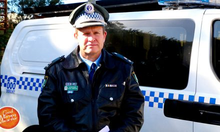 Campbelltown Police Commander appeals to community to do the right thing