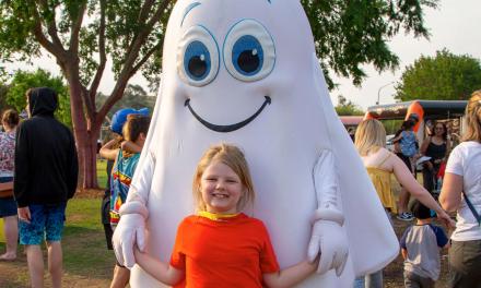 Fisher's Ghost Festival will happen – Online!