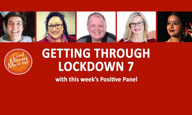 Episode 113 – Getting Through Lockdown #7
